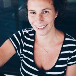 Pauline Paquin, MBA