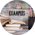 Do Provide Examples