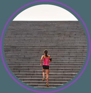 runner perseverance