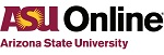 logo for ASU Online (Master of Computer Science MCS)