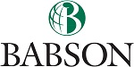 logo for Babson College (Online MBA)
