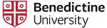 logo for Benedictine University (Dual MBA/MSN)