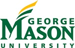 logo for George Mason University (MA in Economics)