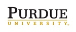 logo for Purdue University (MS in Hospitality/Tourism Management)