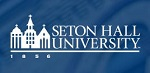 logo for Seton Hall (Master of Public Administration)