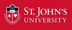 logo for St. John's University (Taxation)