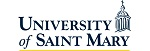 logo for University of Saint Mary (BS in Health Information Management)