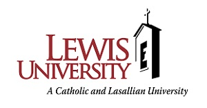 logo for Lewis University (MS in Computer Science – Artificial Intelligence)